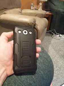 Lg optimus g pro phone or note 3 trade . Open but not used.  Stratford Kitchener Area image 5
