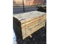 1.8m Fence Boards