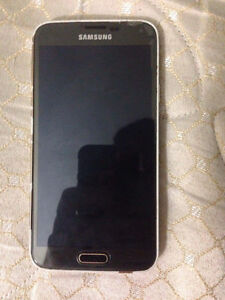 Samsung Galaxy S5 for iPhone 5s