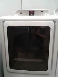 DRYER KENMORE TOP LOAD WHITE