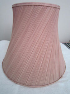 LAMP SHADE - reduced, for quick sale!