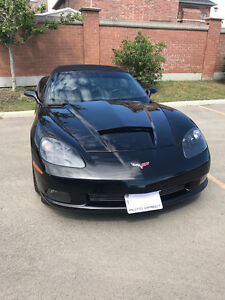 2005 Chevrolet Corvette PROCHARGED $40000 IN MODS! VERY CLEAN!