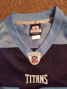 Tennessee Titans Vince Young jersey Peterborough Peterborough Area image 4