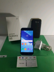 Unlocked Samsung galaxy A5 2017 32GB