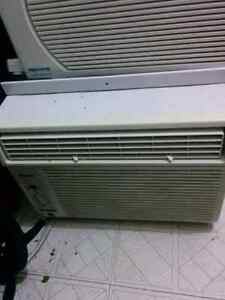 Danby 10000 BTu air conditioner