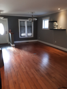 3 bedroom house for rent near west brant