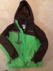 Various Boys Coats/Jackets -$20 each - see description for sizes