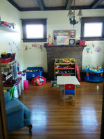 Childcare offered in my Ingersoll Home (Harrisfield School area)
