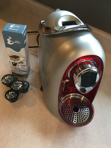 Caffitaly S04 Coffee System