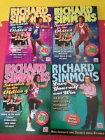 Richard simmons sweating to the oldies box set dvd