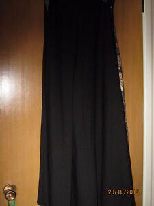 Basic black London Ontario image 3