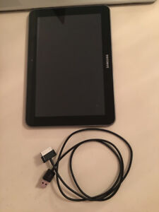 SAMSUNG TABLET 8.9 LTE 16GB FOR SALE!!