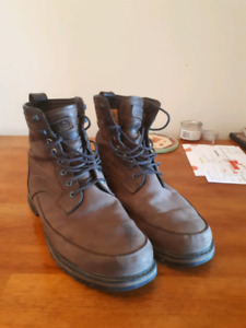 Mens Timberland Boots size 12