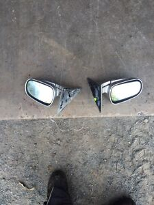Honda Accord mirrors