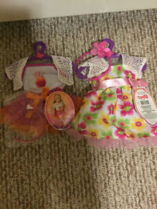 My Life(Walmart) and Misc Doll items...Think Xmas