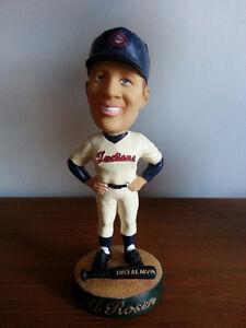 Al Rosen Collectible Bobble Head MLB Baseball