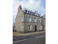 One Bedroom Second Floor Flat, West End of Aberdeen (fully furnished) Offers Over £90K