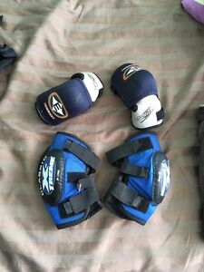 Youth hockey equipment for sale