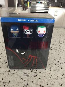 Batman Animated Series - Boxset