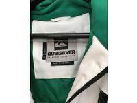 Quiksilver Premium Collection Snow/SkiBoarding Jacket XL