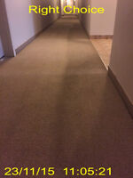 Carpet Steam Cleaning & Full Cleaning Services