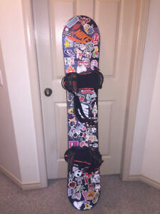 Snowboard Atomic 156cm great condition