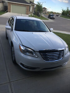 2013 Chrysler Other Touring Sedan -Best offer