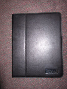 Kenneth Cole Colombian Leather Slim Case for iPad 2 or 3 -- $19