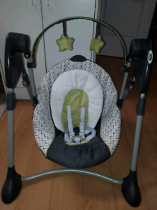 Graco Baby Swing ***Mint Condition***
