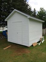 Shed 12x10