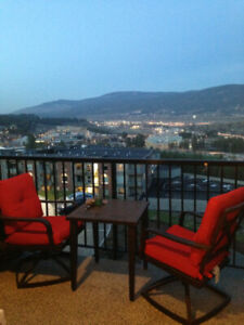Top Floor 3 bed, 3 bath U-One UBCO University District Condo U1
