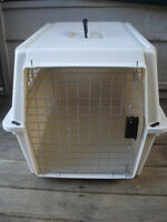 Medium Dog Cage/Carrier