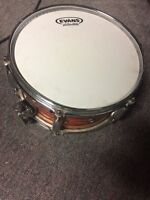 Pearl 10x5 Snare Drum