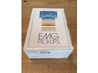 EMG ZW Zakk Wylde Signature 81/85 Active Pickup Set