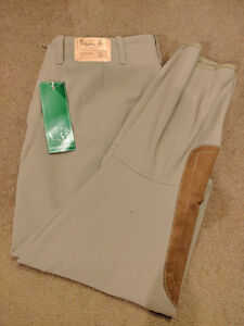 Brand new Tailored Sportsman Breeches