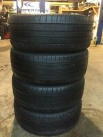 4-215/45/17 Hankook Optimo