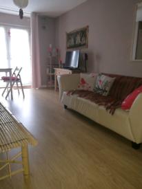 Home swap 2 bedroom ground floor HA adapted in Loughborough - anywhere