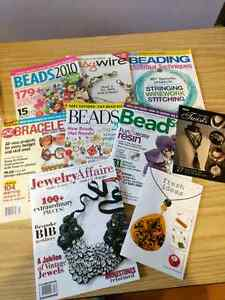 Jewelry Making Magazine's