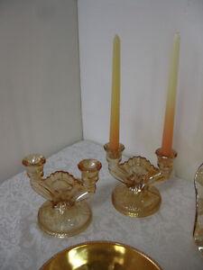 Iris & Herringbone -- FROM PAST TIMES Antiques - 1178 Albert St Regina Regina Area image 2