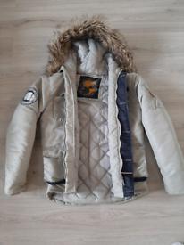 Mens jacket size L