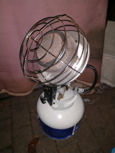 Mr. Heater 30,000 BTU - Propane Heater