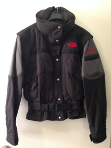 The North Face Extreme Series Ladies Soft Shell Ski Jacket