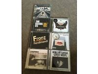 CDs - Indie Rock collection