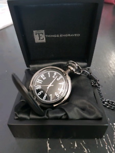 Selling Pocket Watch with Box