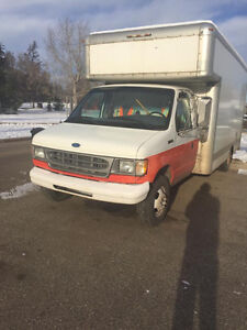 1997 Ford E-150 Other
