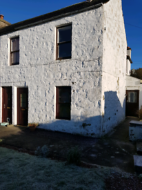 For rent from 1st Oct Dalbeattie