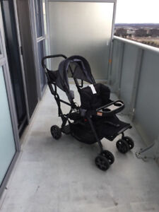 Twine Stroller, Whisper Ride, Horse Ride & Tricycle For Sell