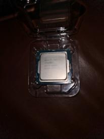 Intel i7 6700k cpu