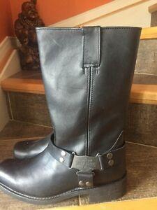 Harley Davidson Boots Size 12