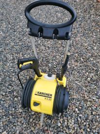 Karcher k.5.50 power wash